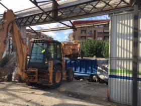 ALDESA CONSTRUCIONES S.A